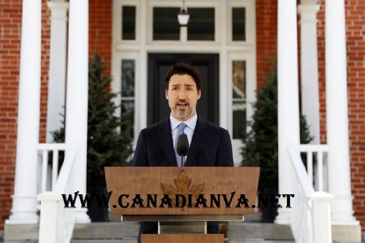 PM Kanada Berjanji Ciptakan Satu Juta Lapangan Pekerjaan Kala Pandemi